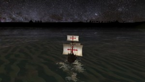 GoodSails 3D MMORPG Browser
